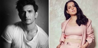 Sushant Singh Rajput Fans Slam Kangana Ranaut For Saying SSR 'Hanged Himself'; Demand #BoycottBollywood
