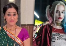 Taarak Mehta Ka Ooltah Chashmah: Dayaben AKA Disha Vakani Turns Harley Quinn In Viral Video – Has She Really Become Joker's Girlfriend?