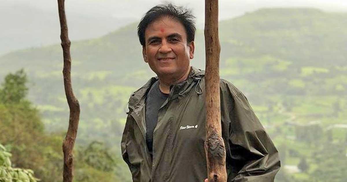 Taarak Mehta Ka Ooltah Chashmah: Dilip Joshi Gets His First Dose Of COVIS-19 Vaccination