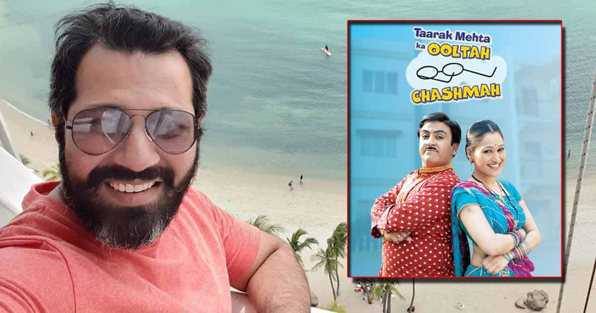 "Taarak Mehta Ka Ooltah Chashmah Director Breaks Silence On Casting New Dayaben: ""Zyada Bolunga Toh Naya Director Le Aayenge"""