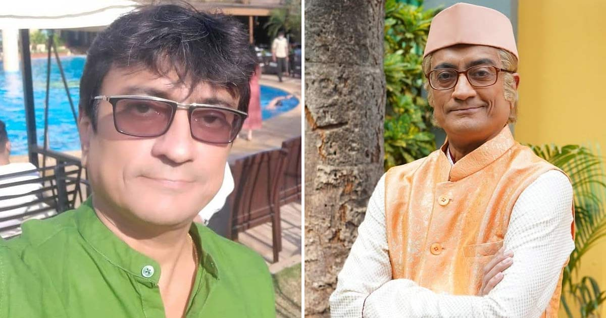 Taarak Mehta Ka Ooltah Chashmah Fame Amit Bhatt AKA Champaklal On Doing Different Shows