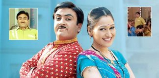 Taarak Mehta Ka Ooltah Chashmah: Jethalal & Dayaben Officially Win The 'My Back Is Aching, My Bra Too Tight' Challenge With This Viral Crossover Video, Read On