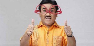 Taarak Mehta Ka Ooltah Chashmah: 'Jethalal' Dilip Joshi Is A King Of Facial Expressions & This Viral Video Prove The Same!