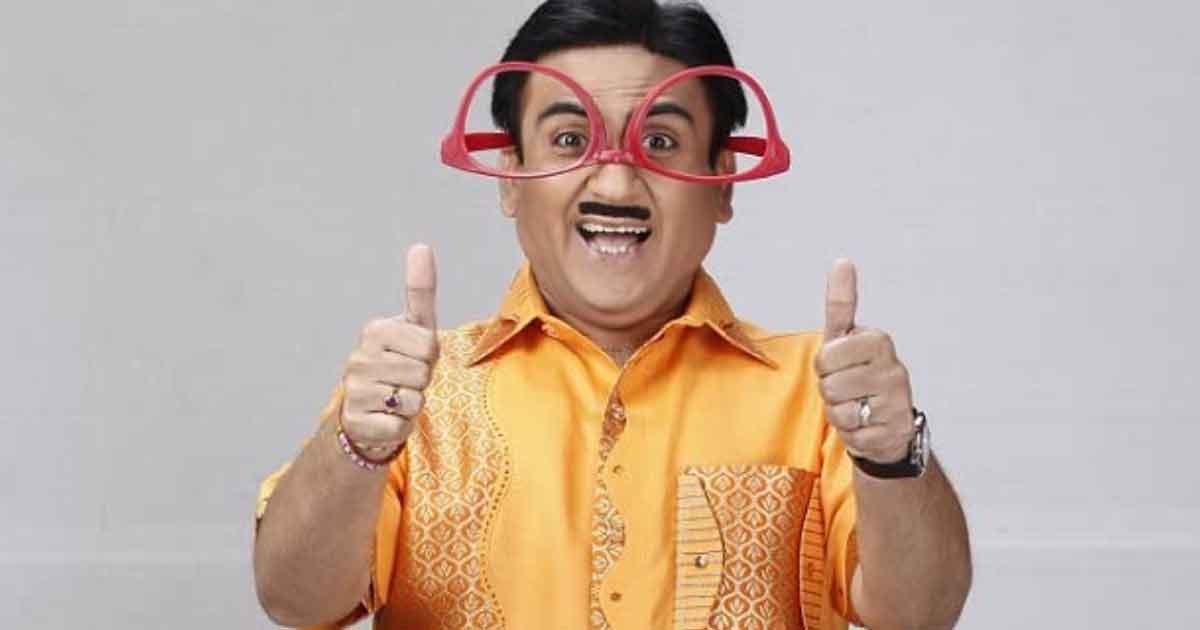 Taarak Mehta Ka Ooltah Chashmah: Compilation Of Jethalal's Expressions Is Hilarious