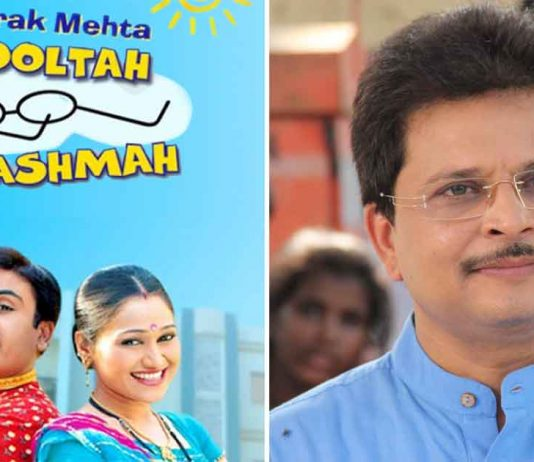 Taarak Mehta Ka Ooltah Chashmah Recently Created History, Producer Revealed But Many Didn't Notice!
