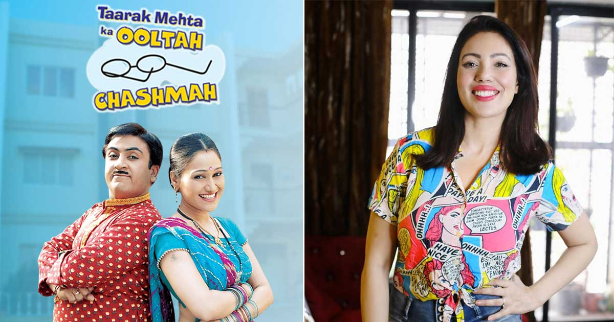 Taarak Mehta Ka Ooltah Chashmah's Babita Is Referred As 'Mala Ni Hema Malini' In The Original Literature