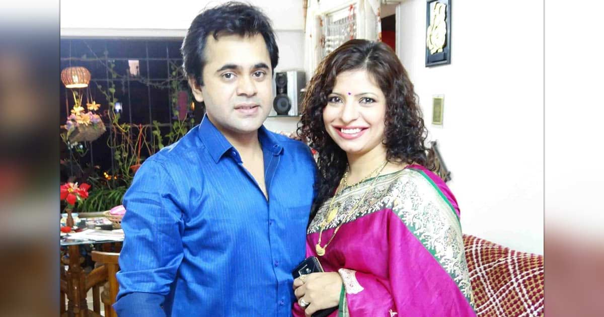 Taarak Mehta Ka Ooltah Chashmah's Jennifer Mistry Pens Down An Appreciation Post For Husband Bobby Bansiwal