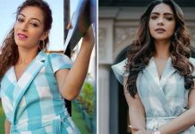 Taarak Mehta Ka Ooltah Chashmah's Sunayana Fozdar Vs Kumkum Bhagya's Pooja Banerjee – Fashion Face-off: Who Is The Boss-Babe Of Blazer Dresses? Vote Now