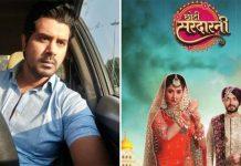 Tabrez Khan's role in 'Choti Sarrdaarni' ends