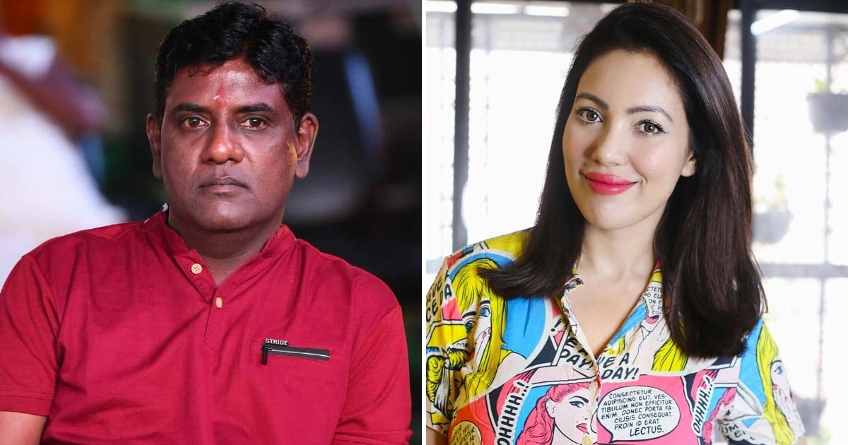 Tanuj Mahashabde Once Reacted To Reports Of Marrying Munmun Dutta