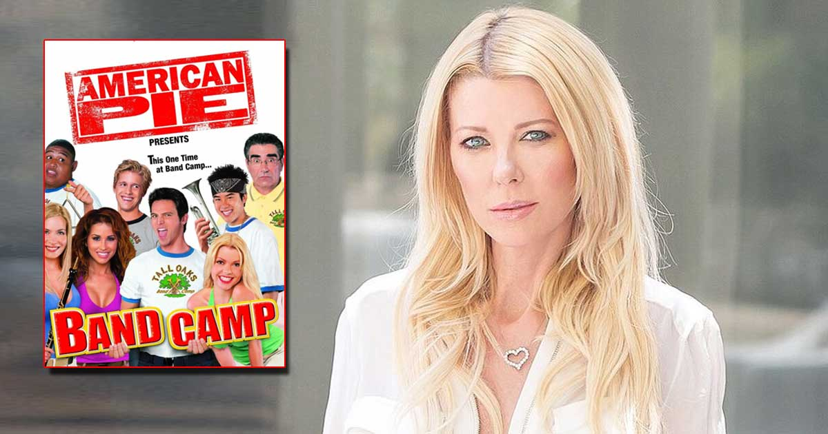 """American Pie 5 Is Happening! Tara Reid AKA Vicky Gives Confirmation & Says The Script Is """"One Of The Best Ones"""""""