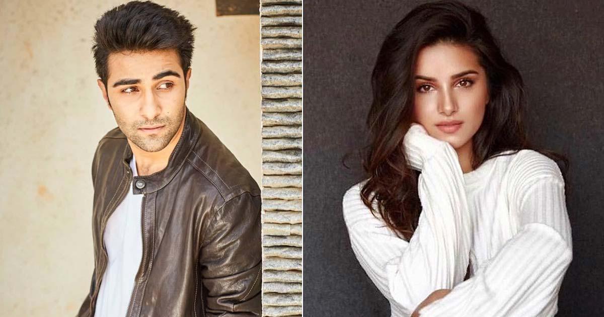 Tara Sutaria Gives Boyfriend Aadar Jain 'Fever', Find Out How!