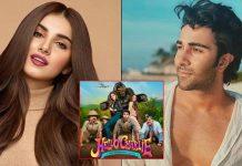 Tara Sutaria 'loved' Hello Charlie, says Aadar Jain