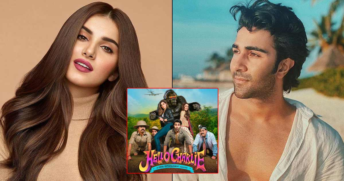 Hello Charlie: Aadar Jain Talks About Girlfriend Tara Sutaria's Thoughts About His Upcoming Film