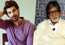 'Thappad' actor Pavail Gulati in Big B-starrer 'Goodbye'