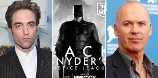 'The Batman' Robert Pattinson Upset With Zack Snyder's Justice League & Michael Keaton Reprising Cape Crusader?