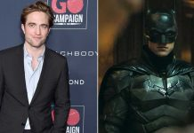 The Batman Star Robert Pattinson Talks About His Casting & Fans Getting Offended