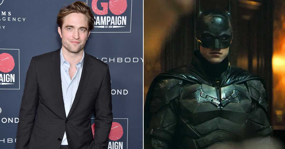 """Robert Pattinson Says He Offends The Batman Fans Every Single Time He Talks About It: """"I Say One Sentence…"""""""