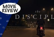 The Disciple Movie Review