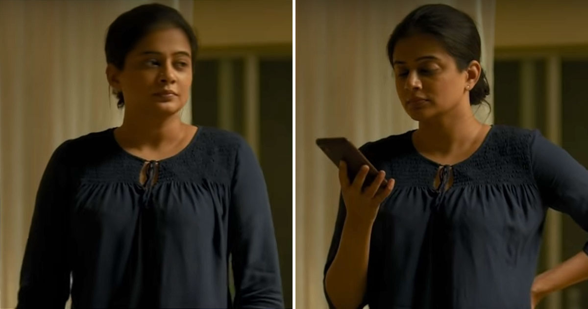 """Priyamani On The Family Man 2's Release: """"When We Get To Know Something We Will Definitely Let You All Know"""""""
