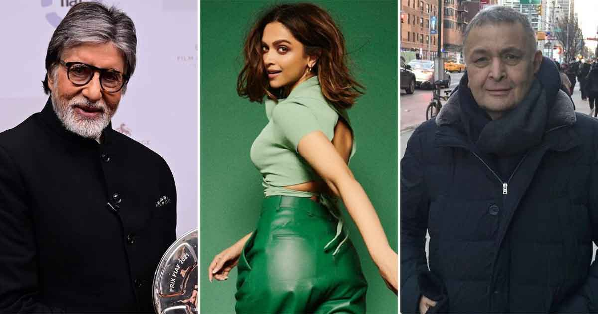 The Intern: Amitabh Bachchan To Fill In Late Actor Rishi Kapoor's Shoes, Deepika Padukone Welcomes Her 'Special Co-Star,' Read On