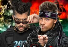 The Miz vs Bad Bunny Undergoes Change For Wrestlemania 37
