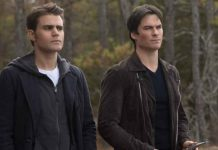 The Vampire Diaries: When Ian Somerhalder Envisioned A Different Ending For The Series & All TVD Fans Would Be Crying Buckets