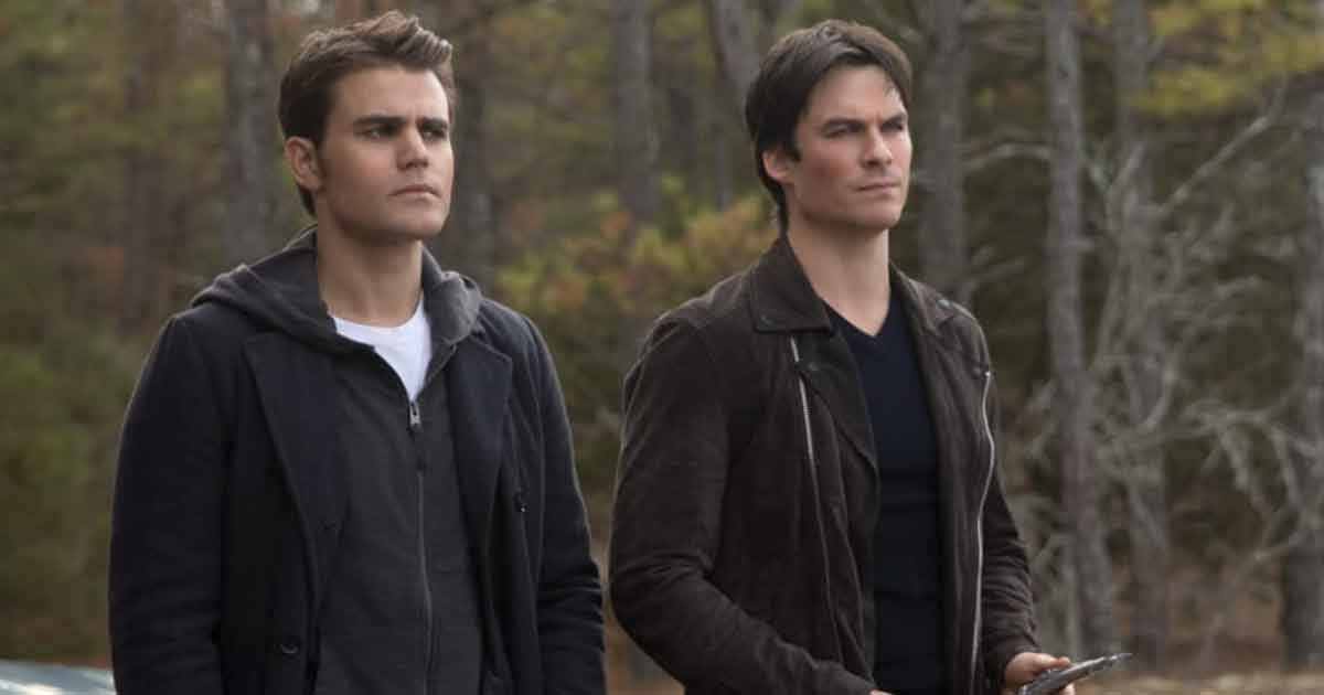 The Vampire Diaries: Here's How Ian Somerhalder Would Have Change The Series' Finale
