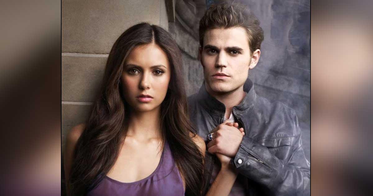 The Vampire Diaries: When Nina Dobrev AKA Elina Gilbert Revealed That She Didn't Like Paul Wesley AKA Stefan Salvatore, Read On