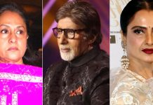 Throwback To When Jaya Bachchan Lost Her Cool & Slapped Rekha In From Of Amitabh Bachchan On A Film Set In The '80s