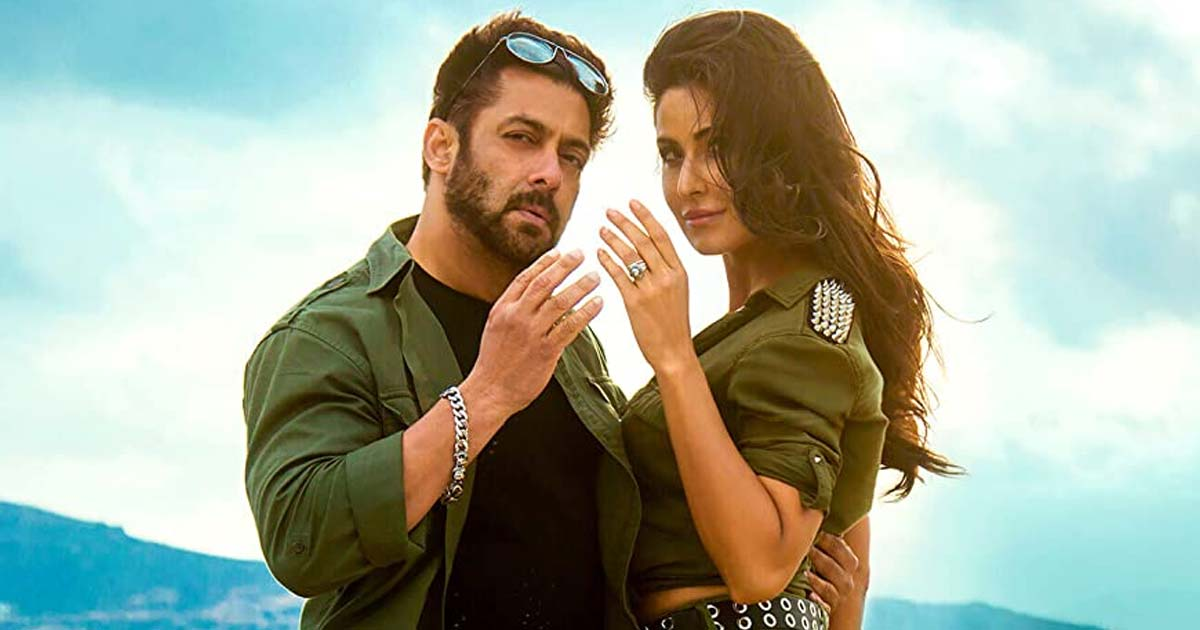 Tiger 3: Salman Khan Continues Shooting Despite Katrina Kaif Testing COVID-19 Positive, Here's When The Actress Will Resume Working