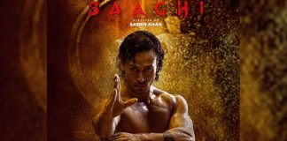 Tiger Shroff's High Octane action drama 'Baaghi' clocks 5 years to its release