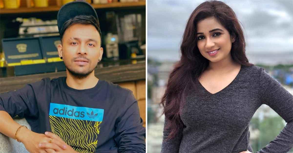 Tony Kakkar Announces New Song 'Oh Sanam' In Collaboration With Shreya Goshal