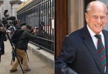 Too much? BBC gets complaints over Prince Philip coverage