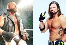 Triple H Declines A Fight With AJ Styles At Wrestlemania 37