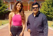 Urvashi Rautela recalls working with late actor Vivekh