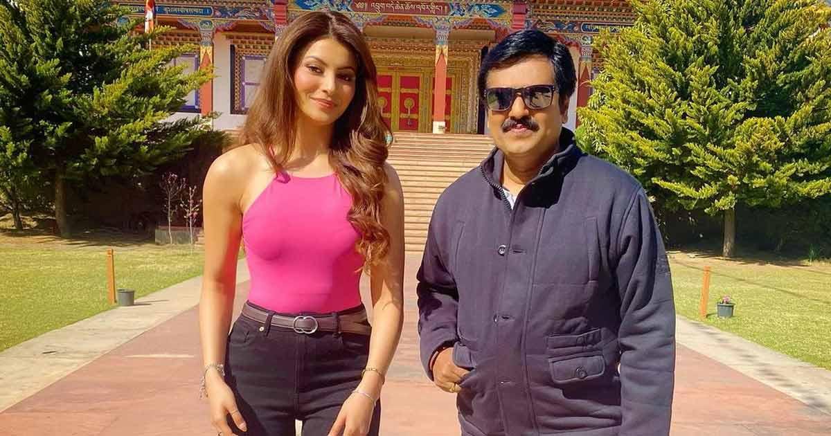 Urvashi Rautela recalls working with late actor Vivekh