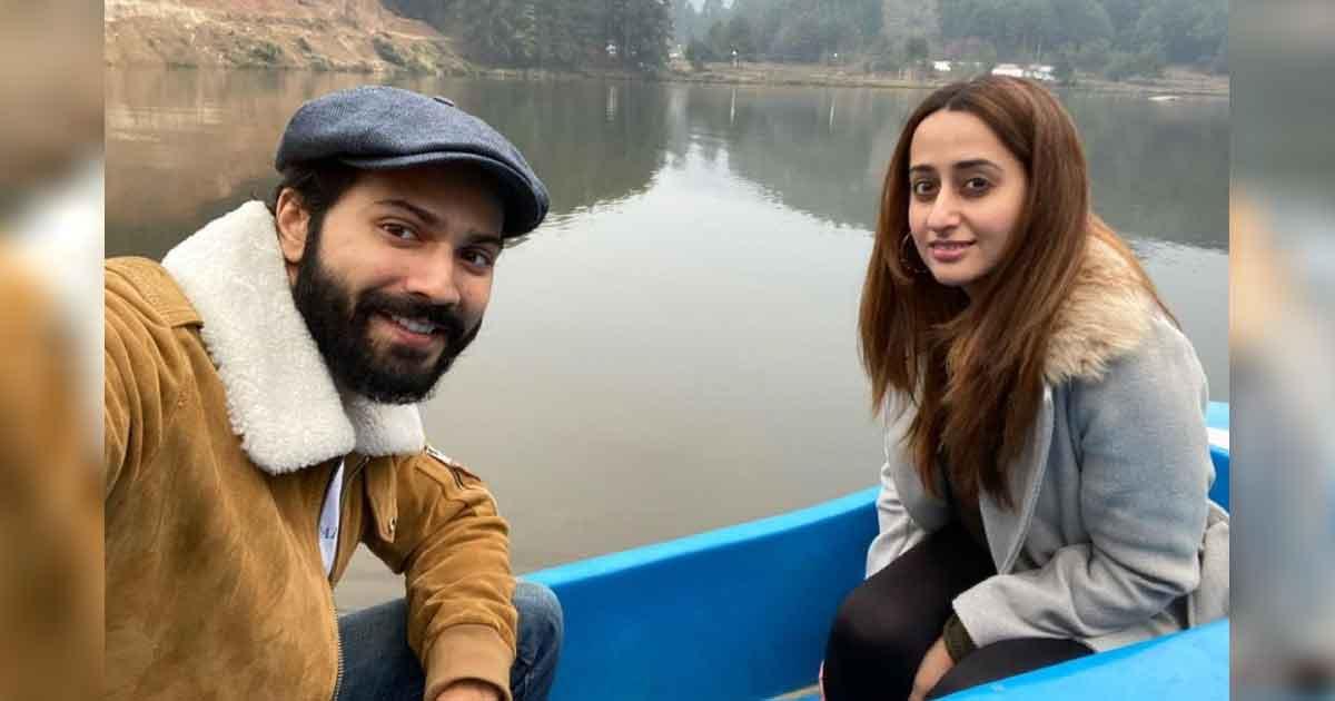 Varun Dhawan & Wife Natasha Dalal Donate One Lakh For Arunachal Fire Victims