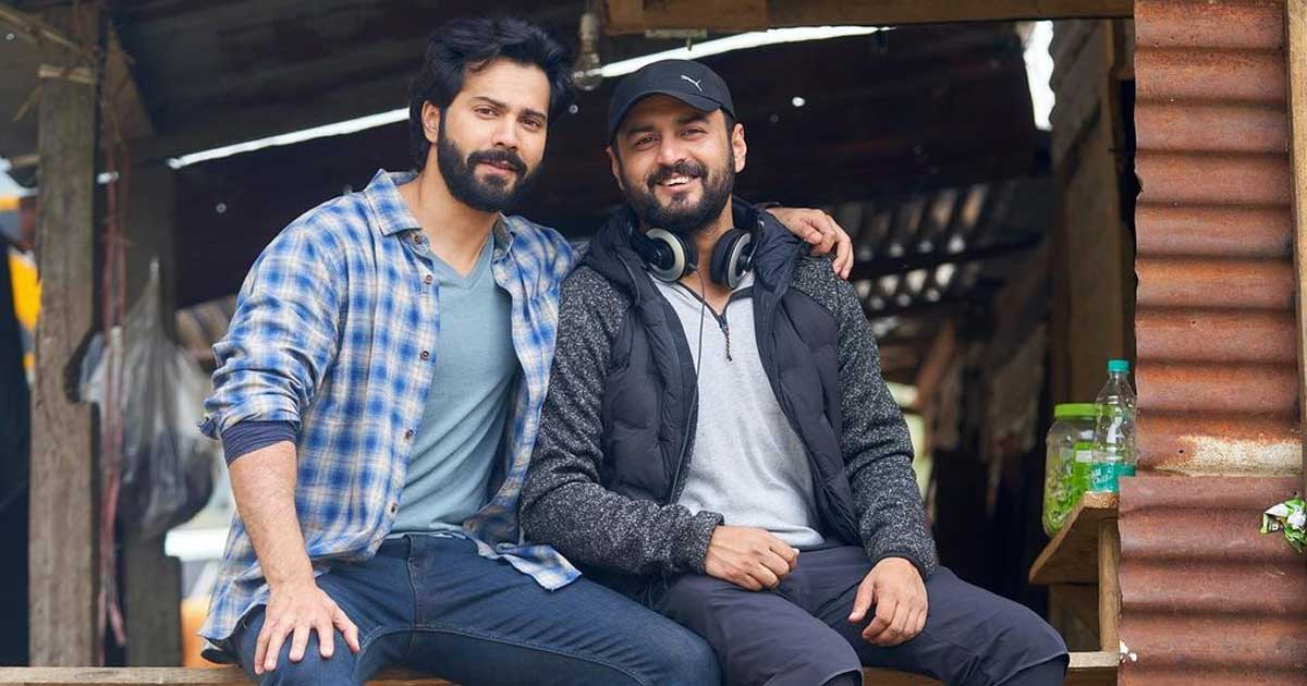 Varun Dhawan Feels Lucky To Shoot For Bhediya In COVID-Free Town Ziro
