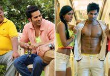 Varun Dhawan was nervous before 'Main Tera Hero' release