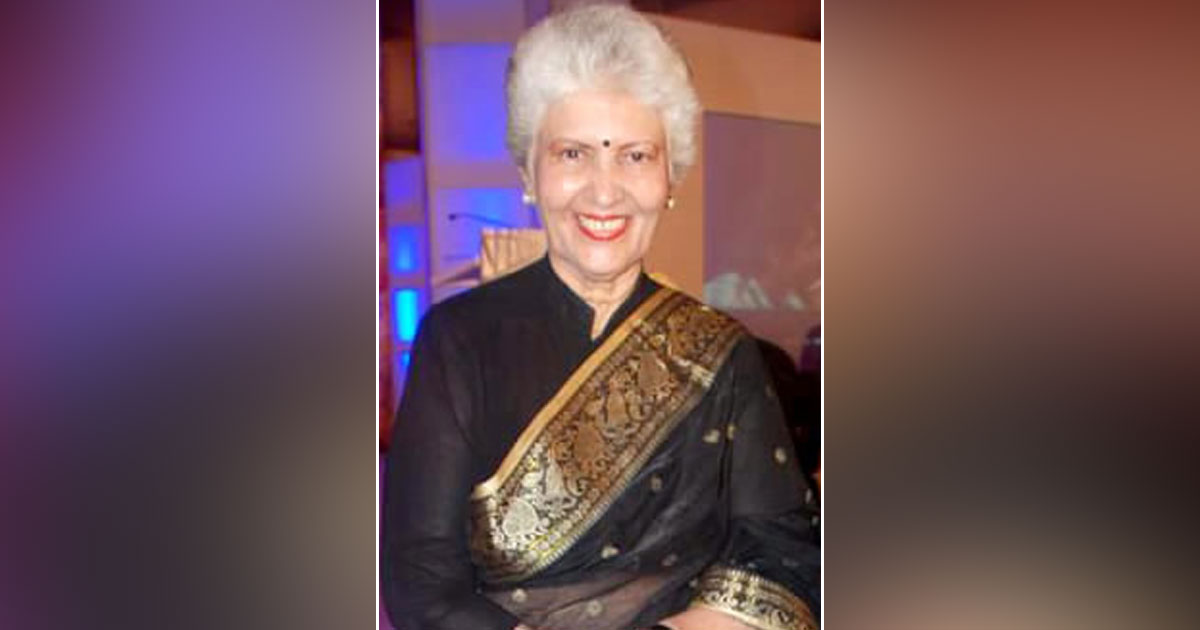 Veteran Actress Shashikala AKA Son Pari's Daadi Dies At 88