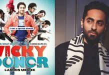 'Vicky Donor' turns 9: Ayushmann can still feel release day rush
