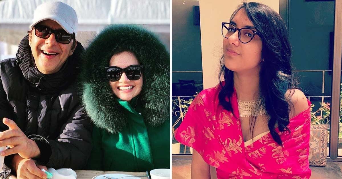 Vidhu Vinod Chopra & Anupama Chopra's Daughter Zuni Talks About 'Fighting Privilege'