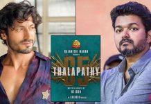 Vidyut Jammwal denies news of playing antagonist in Vijay's 'Thalapathy 65'