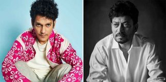 "Vijay Varma on Irrfan Khan, ""He had this way of helping people that was so generous"""