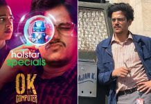 Vijay Varma-starrer 'OK Computer' goes to International Film Festival Rotterdam