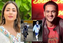 Vikas Gupta Slams Media For Mobbing Hina Khan At The Airport