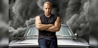 Vin Diesel: People feel they've grown up with 'Fast & Furious' saga
