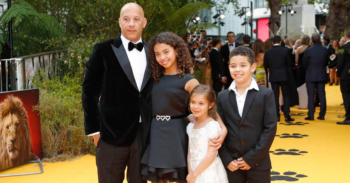 """Vin Diesel's Dominican Republic Neighbour Complains About His 12 Member Security Team & Their """"Irregular & Absurd Practices"""""""