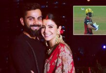 Virat Kohli Wins The Internet Yet Again! Blows Kisses To Daughter Vamika, Anushka Sharma & There's Can't Be A Perfect Way To Celebrate 50 Than This - Check Out